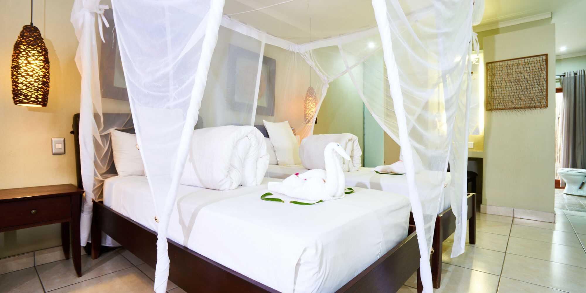 NWR Namutoni Camp Double Room 068