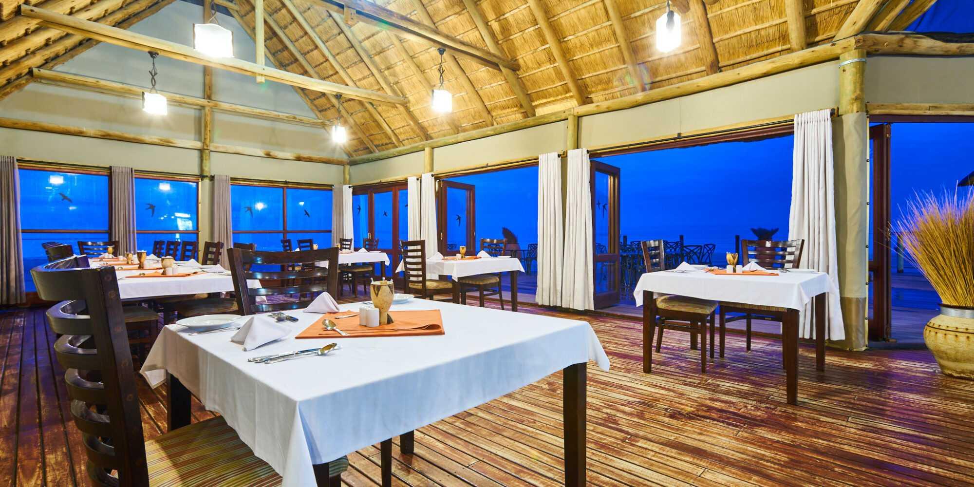 NWR Onkoshi Camp Lounge & Restaurant 046
