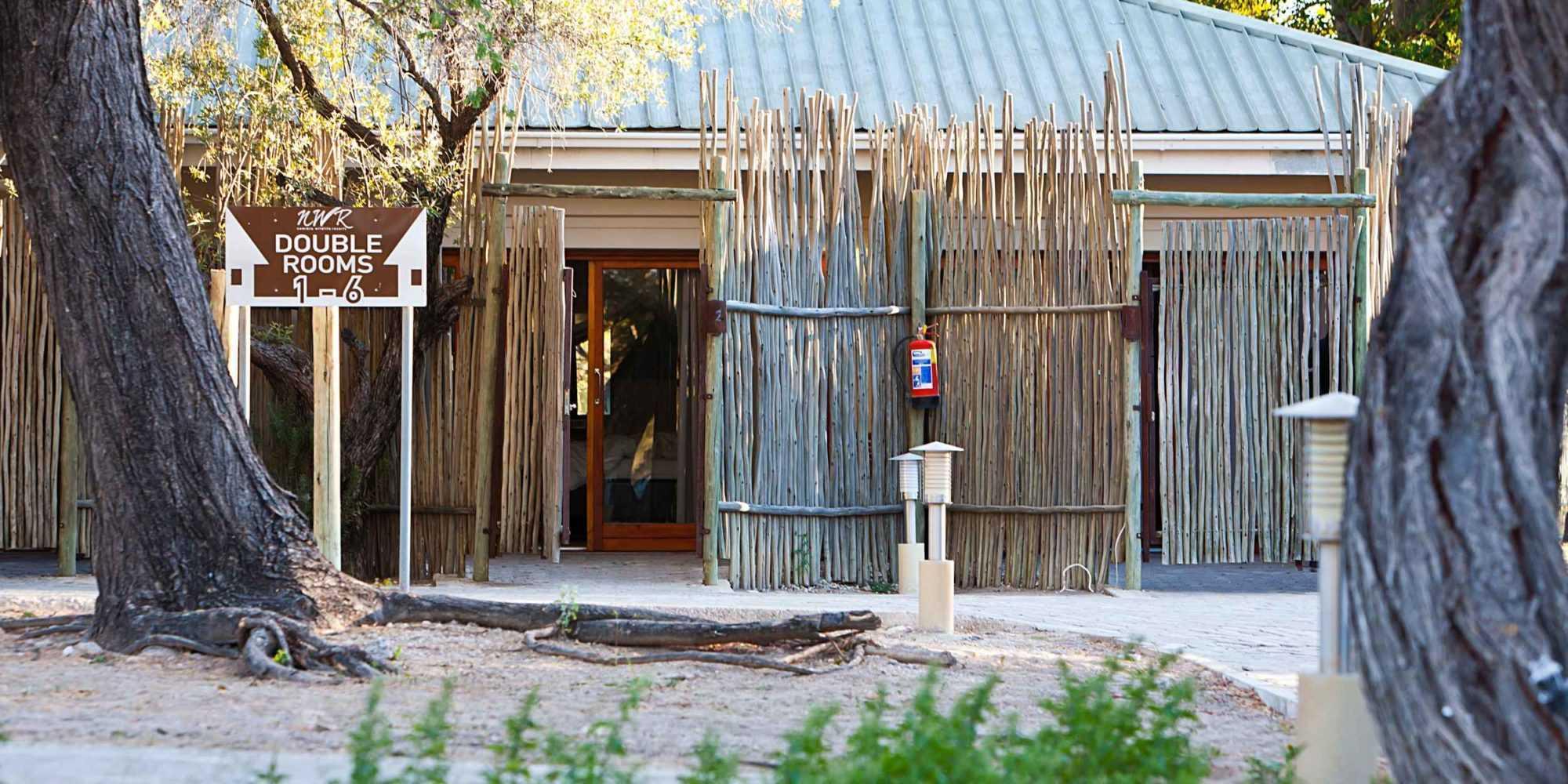 Namutoni Bush Chalet 05 © NWR 2017