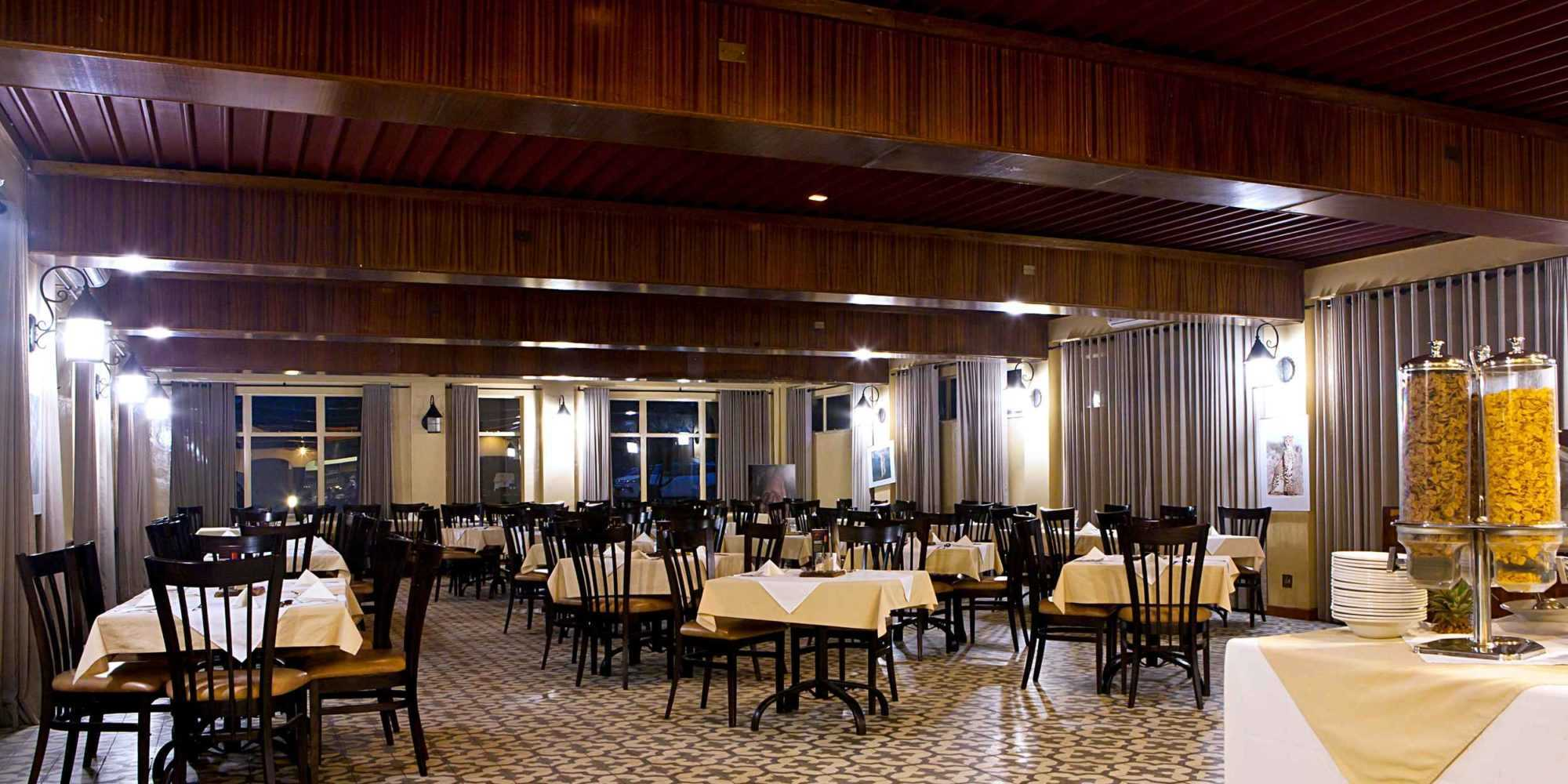 Namutoni Restaurant 07 © NWR 2017
