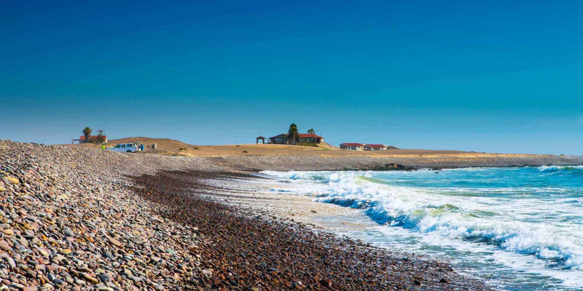 Terrace Bay Beach Chalet 01 © NWR 2018
