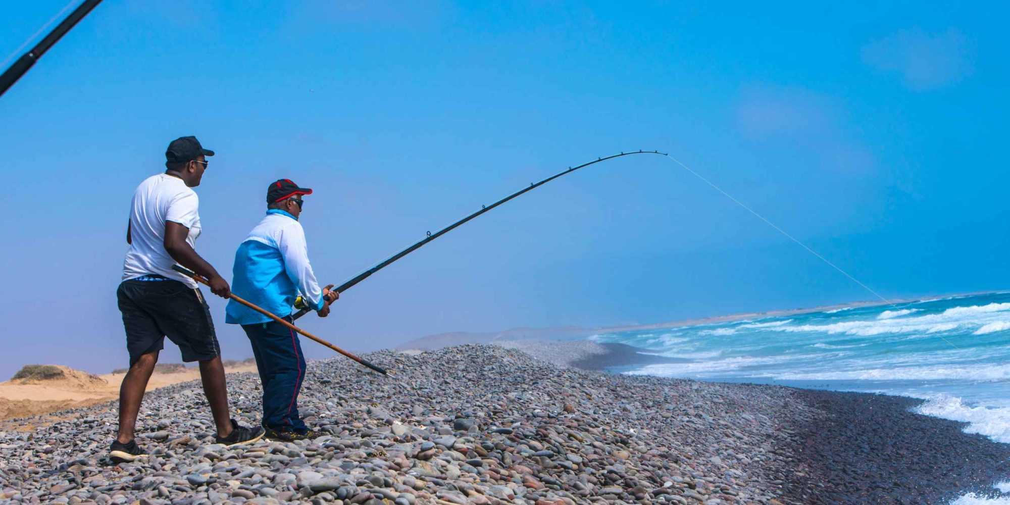 Terrace Bay Fishing 02 © NWR 2018