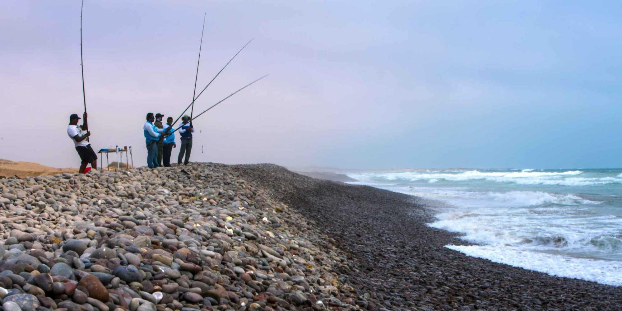 Terrace Bay Fishing 08 © NWR 2018